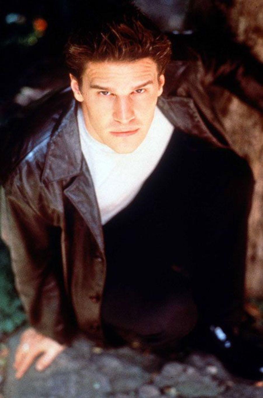 Angel (David Boreanaz)