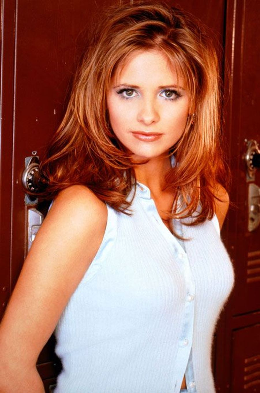Buffy Summers (Sarah Michelle Gellar)