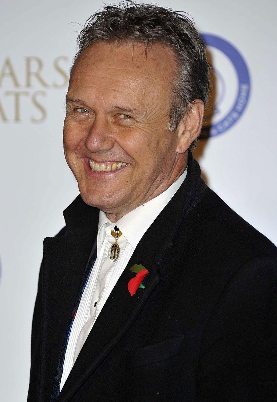 Rupert Giles (Anthony Stewart Head) en 2013