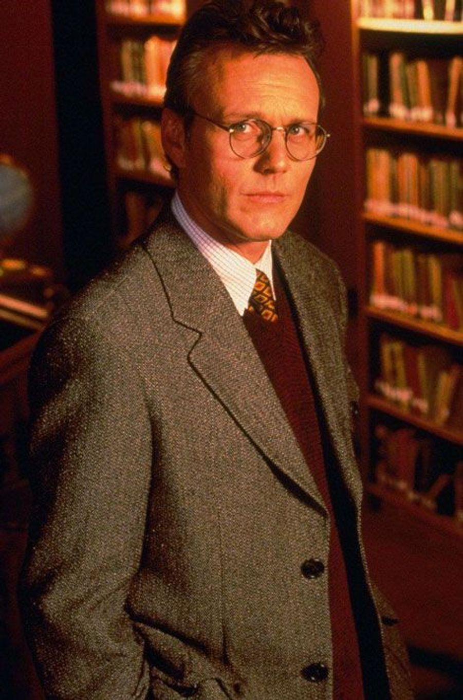 Rupert Giles (Anthony Stewart Head)