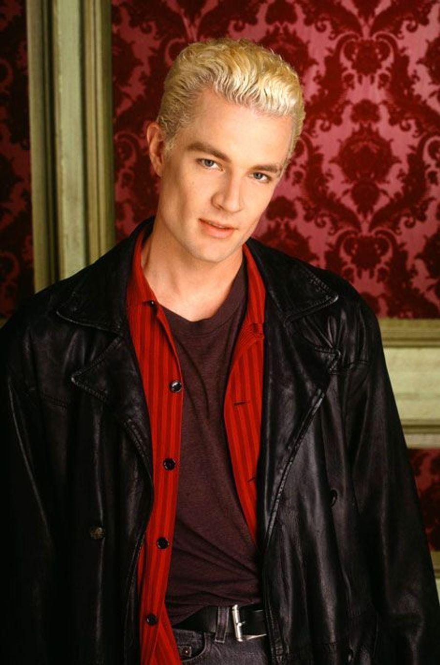 Spike (James Marsters)
