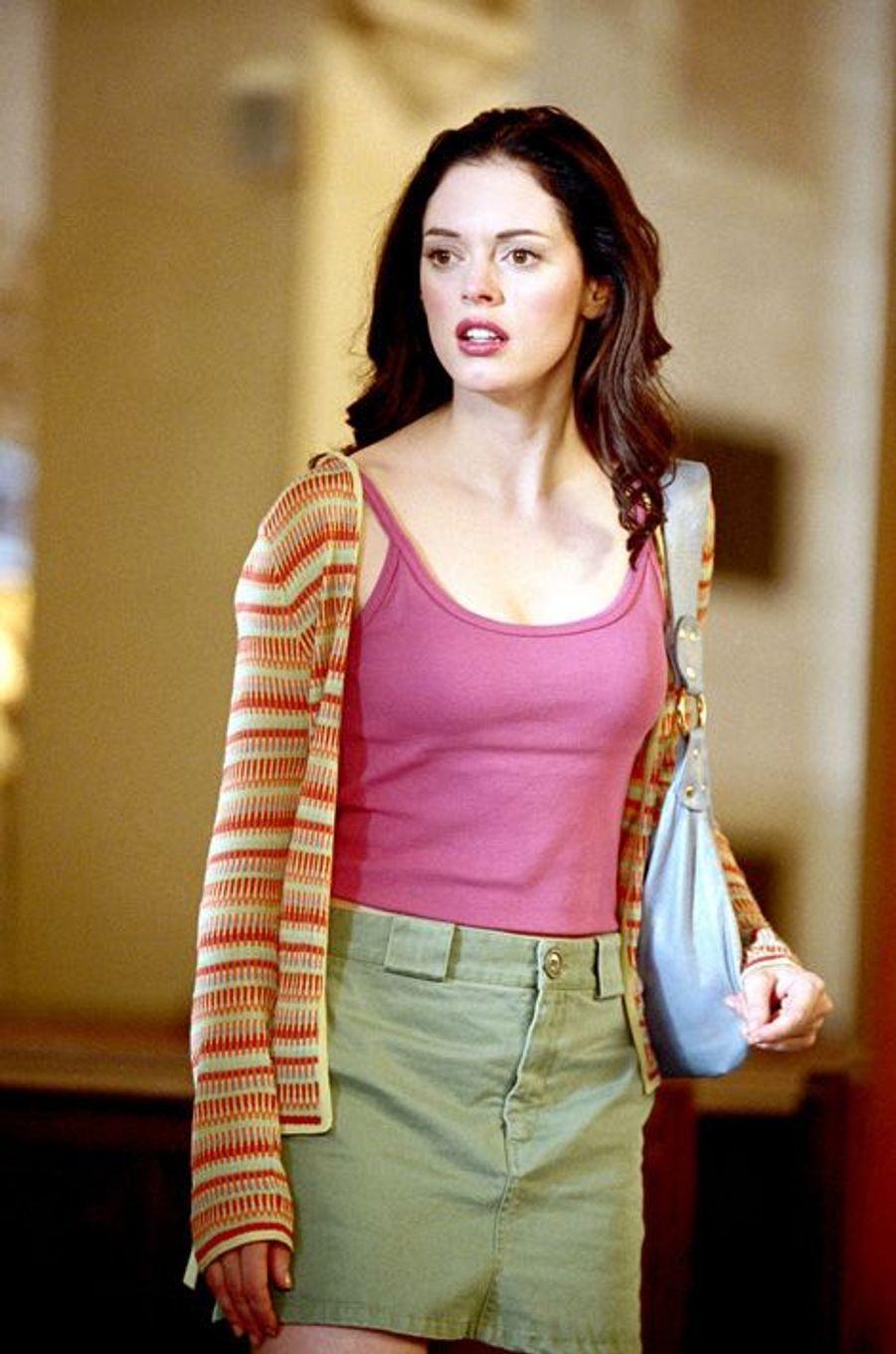 Rose McGowan (Paige Matthews)