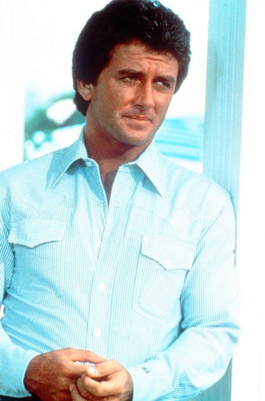 Bobby Ewing (Patrick Duffy)