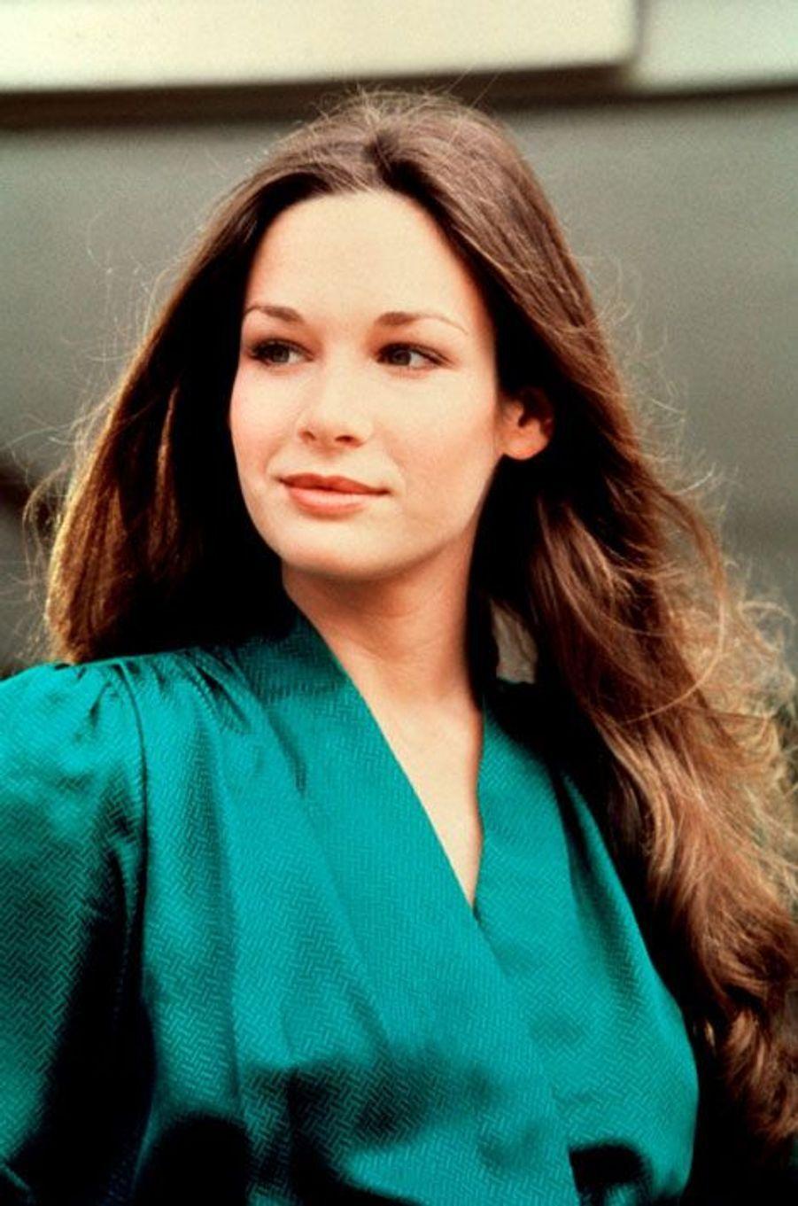 Kristin Shepard (Mary Crosby)