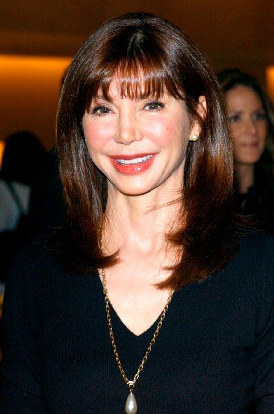 Pamela Ewing (Victoria Principal)