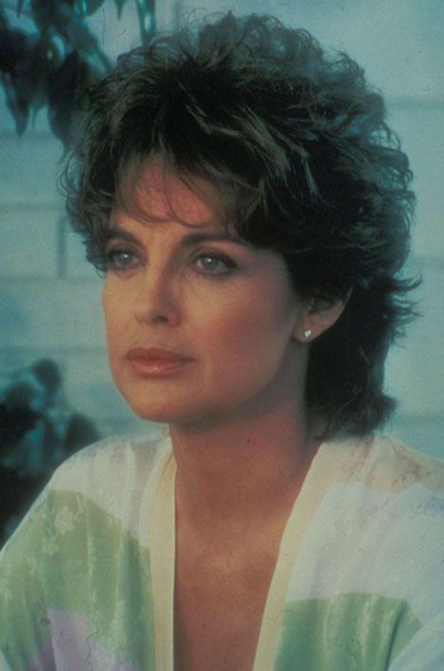 Sue Ellen Ewing (Linda Gray)