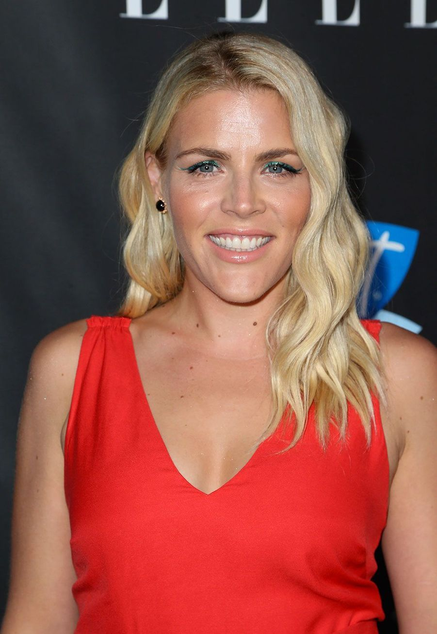 Audrey (Busy Philipps)