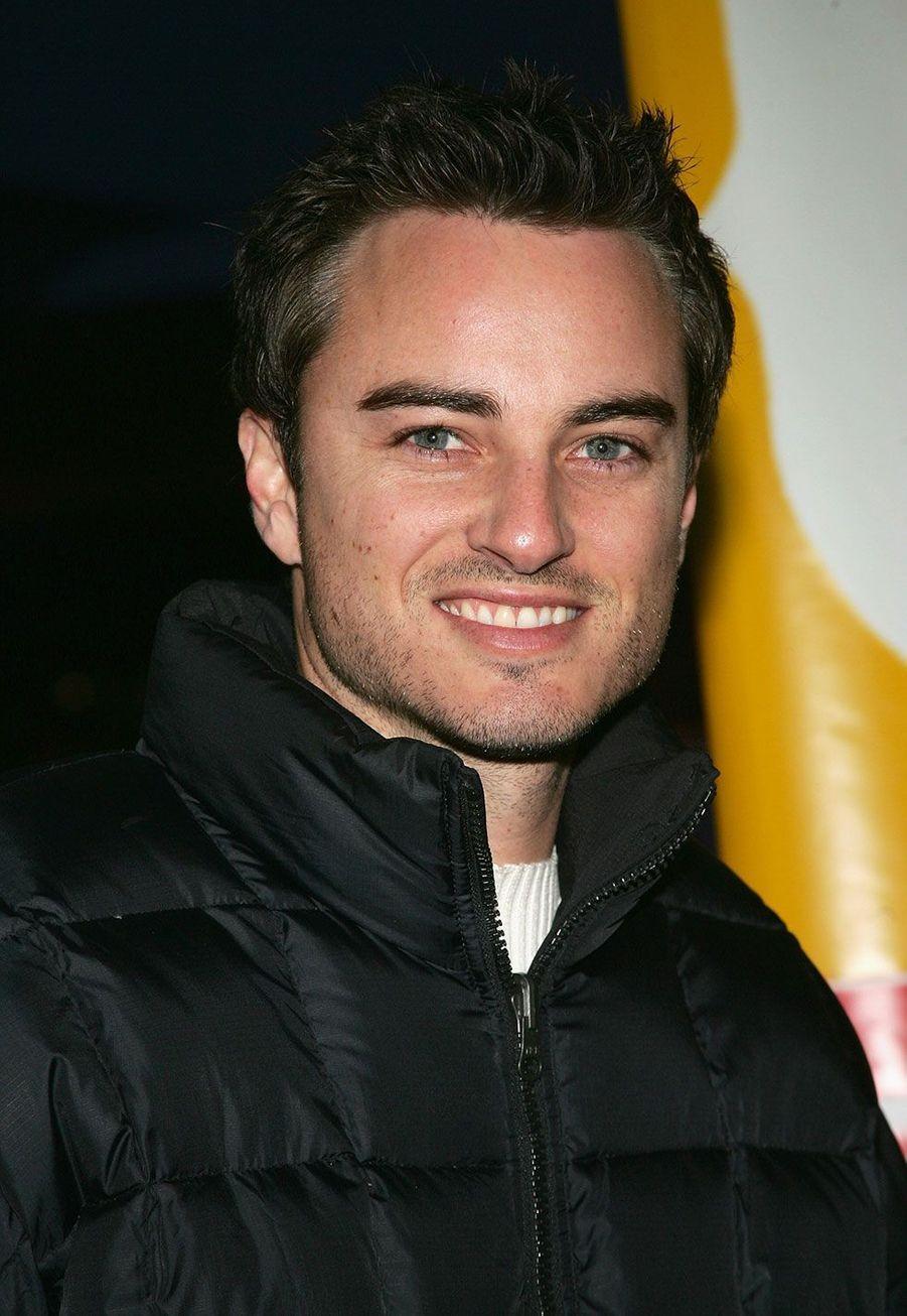 Jack (Kerr Smith)