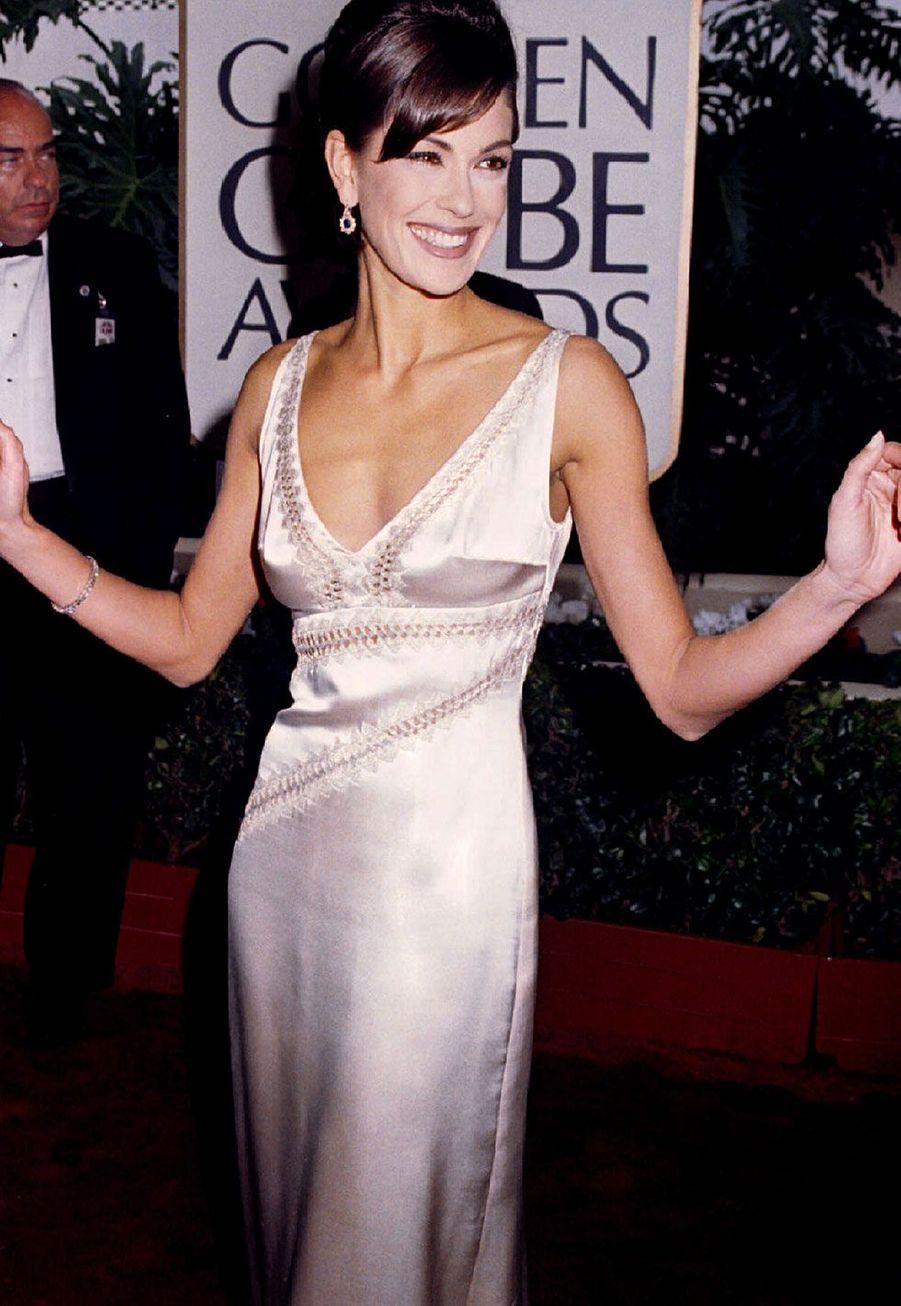 Teri Hatcher en 1995