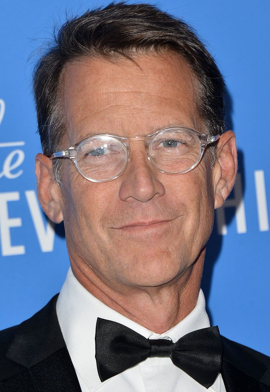 James Denton (Mike Delfino) en 2018
