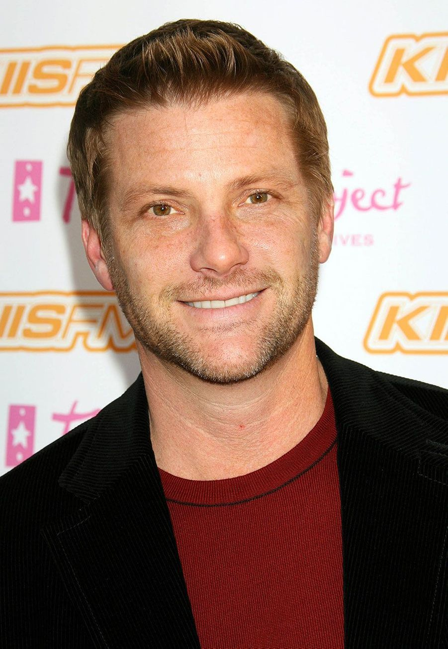Doug Savant (Tom Scavo) en 2005