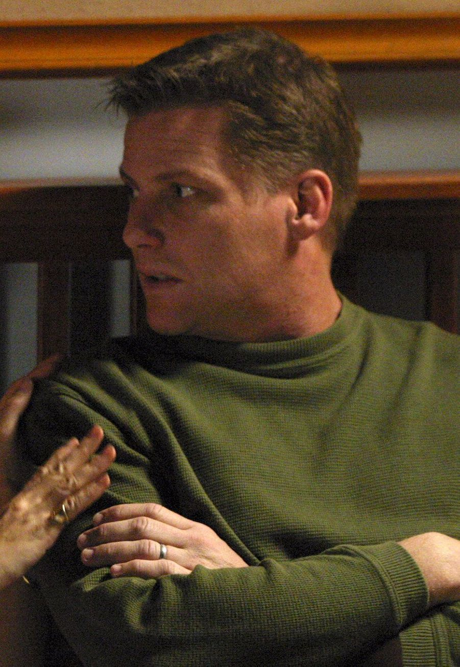 Doug Savant (Tom Scavo)