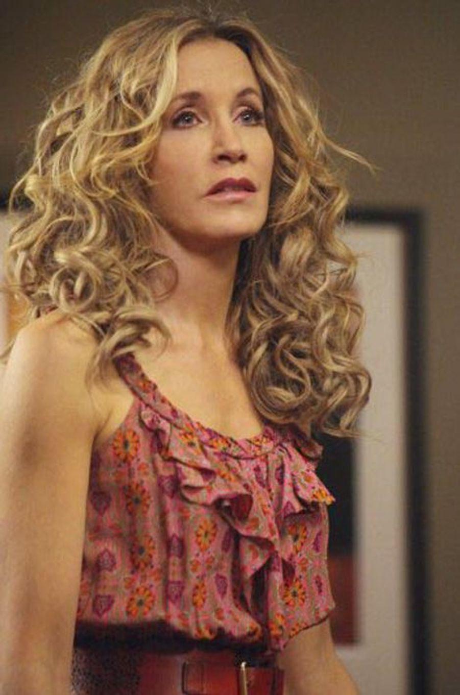 Felicity Huffman (Lynette Scavo)