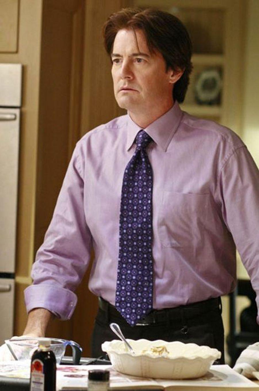 Kyle MacLachlan (Orson Hodge)