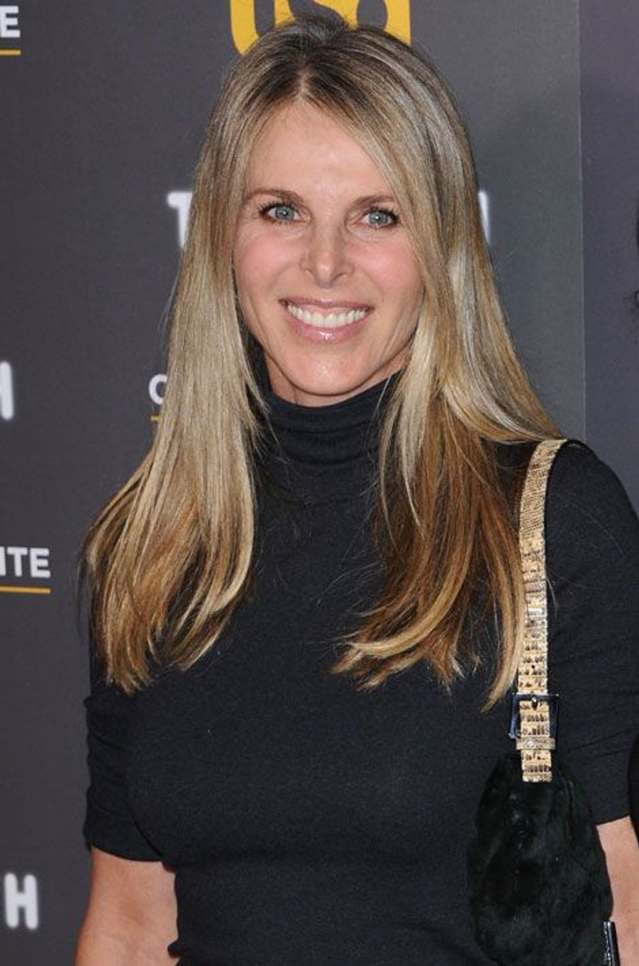 Catherine Oxenberg (Amanda Belford Carrington of Moldavia)