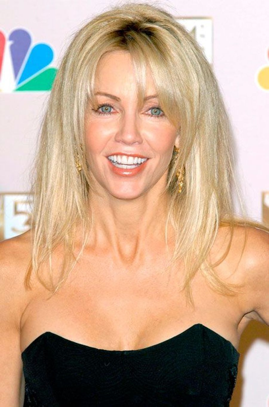 "Heather Locklear (Samantha Josephine ""Sammy-Jo"" Dean Reece Carrington Fallmont)"