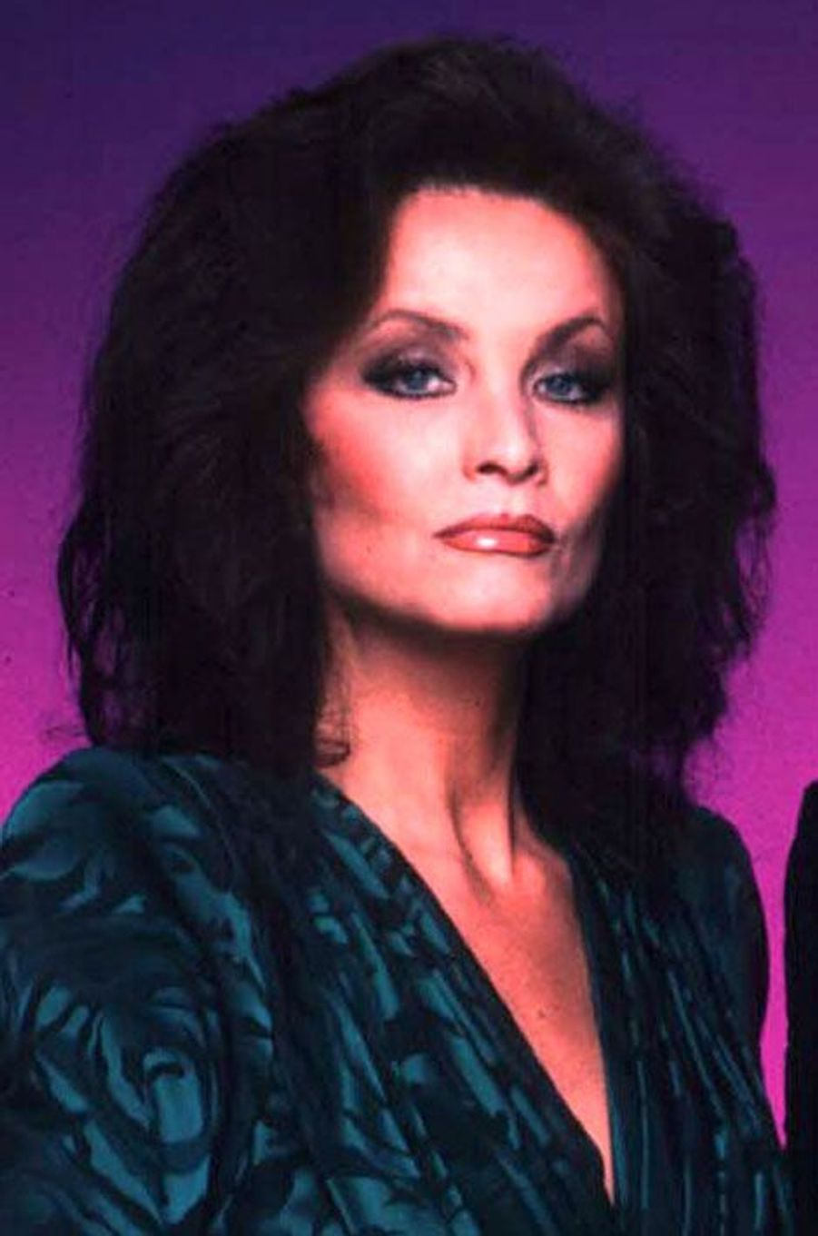 "Kate O'Mara (Cassandra ""Caress"" Morrell)"