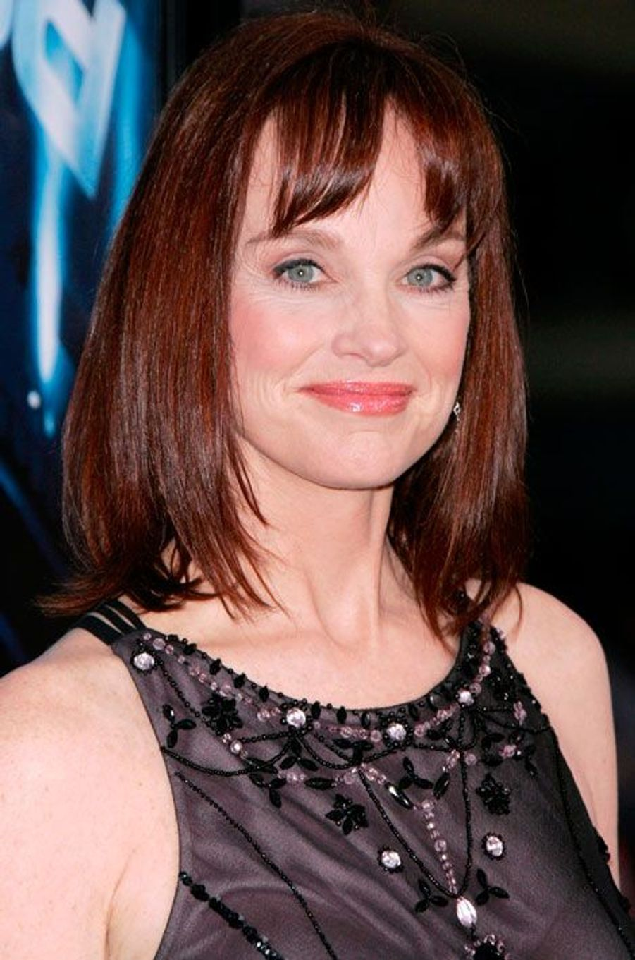 Pamela Sue Martin (Fallon Carrington Colby)
