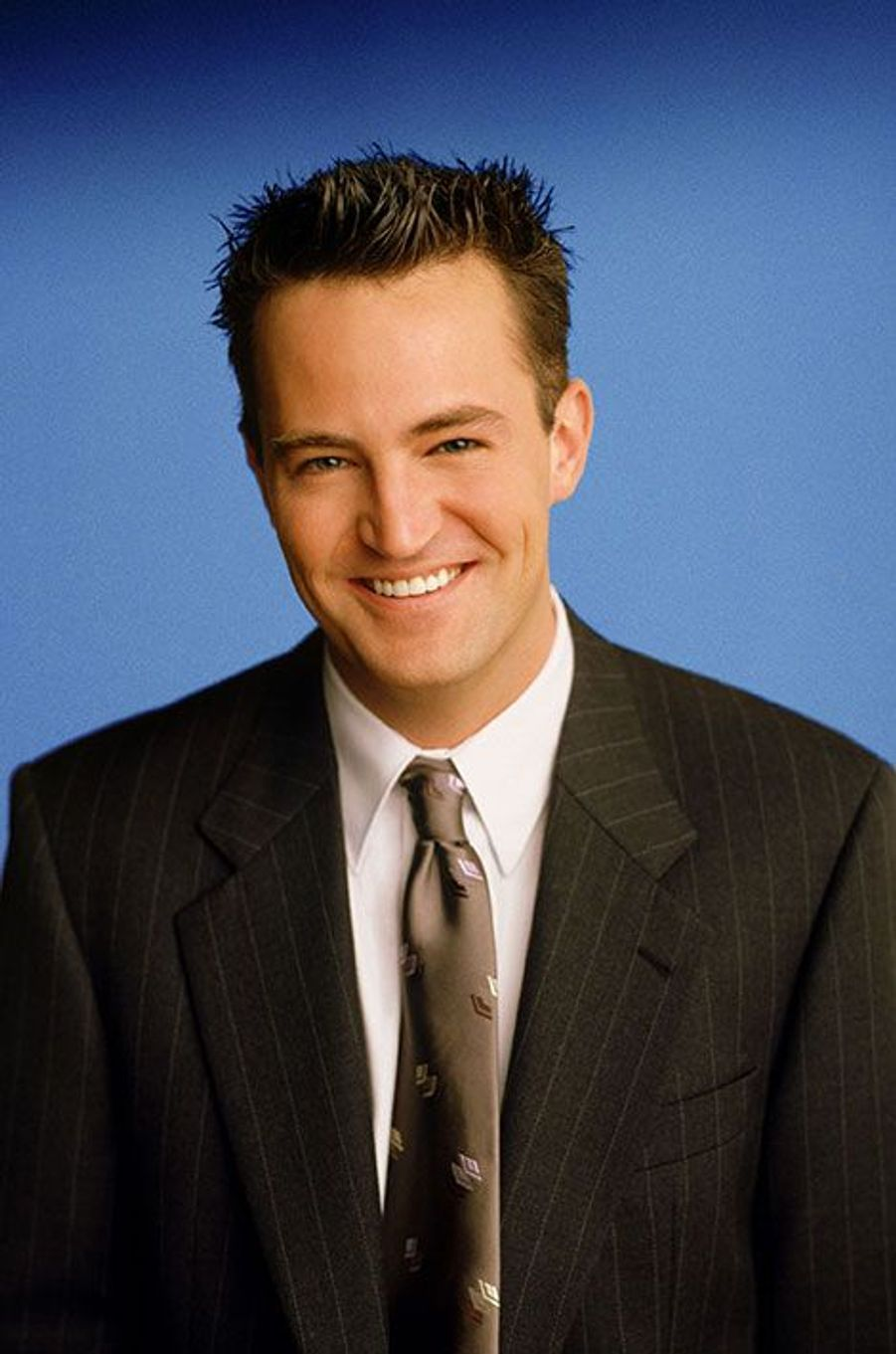 Chandler (Matthew Perry)