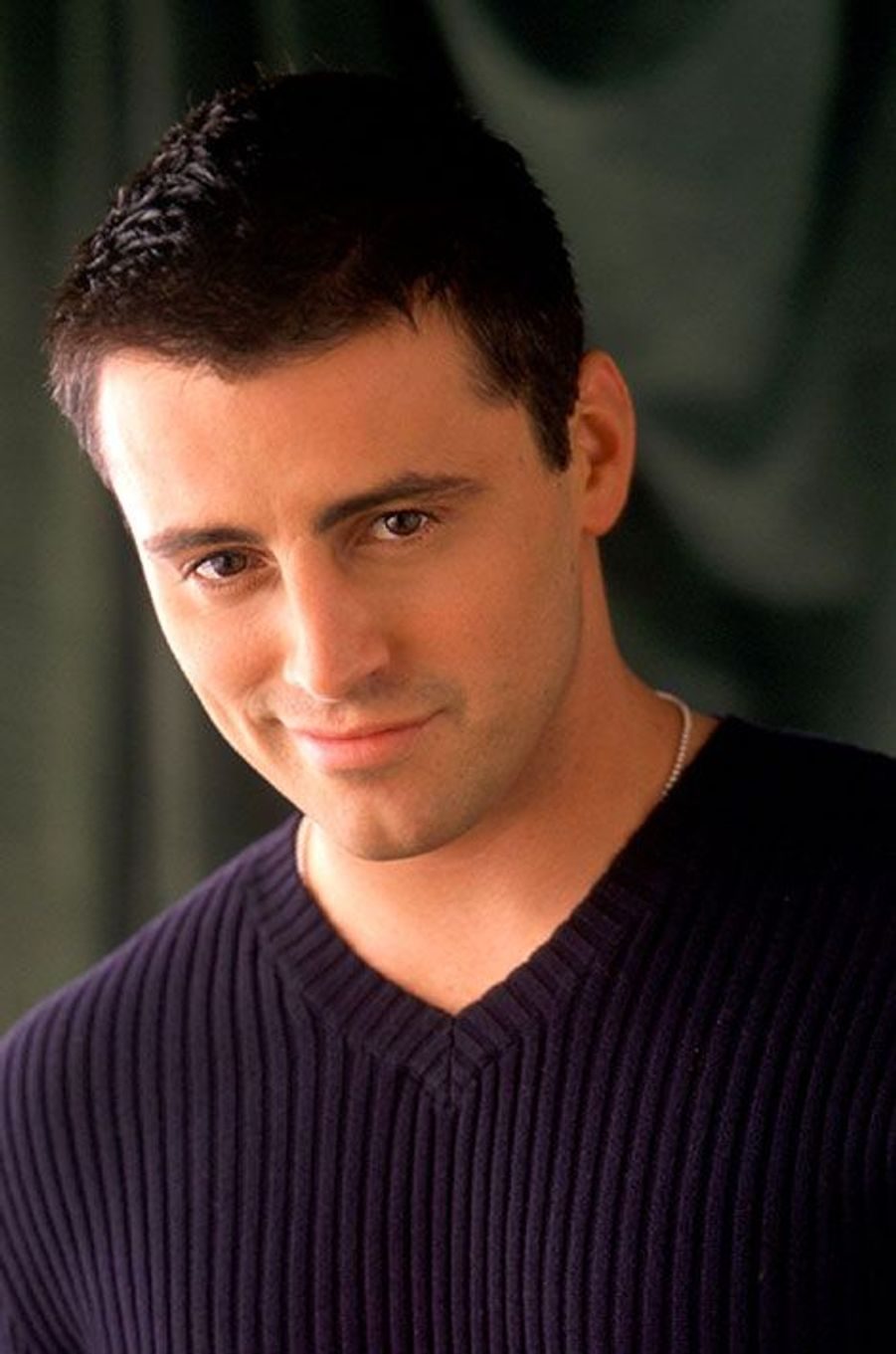 Joey (Matt LeBlanc)