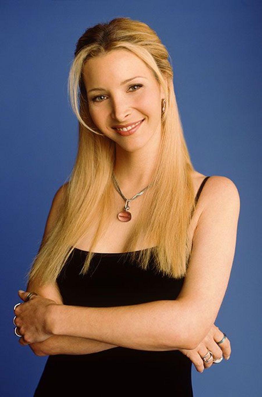 Phoebe (Lisa Kudrow)