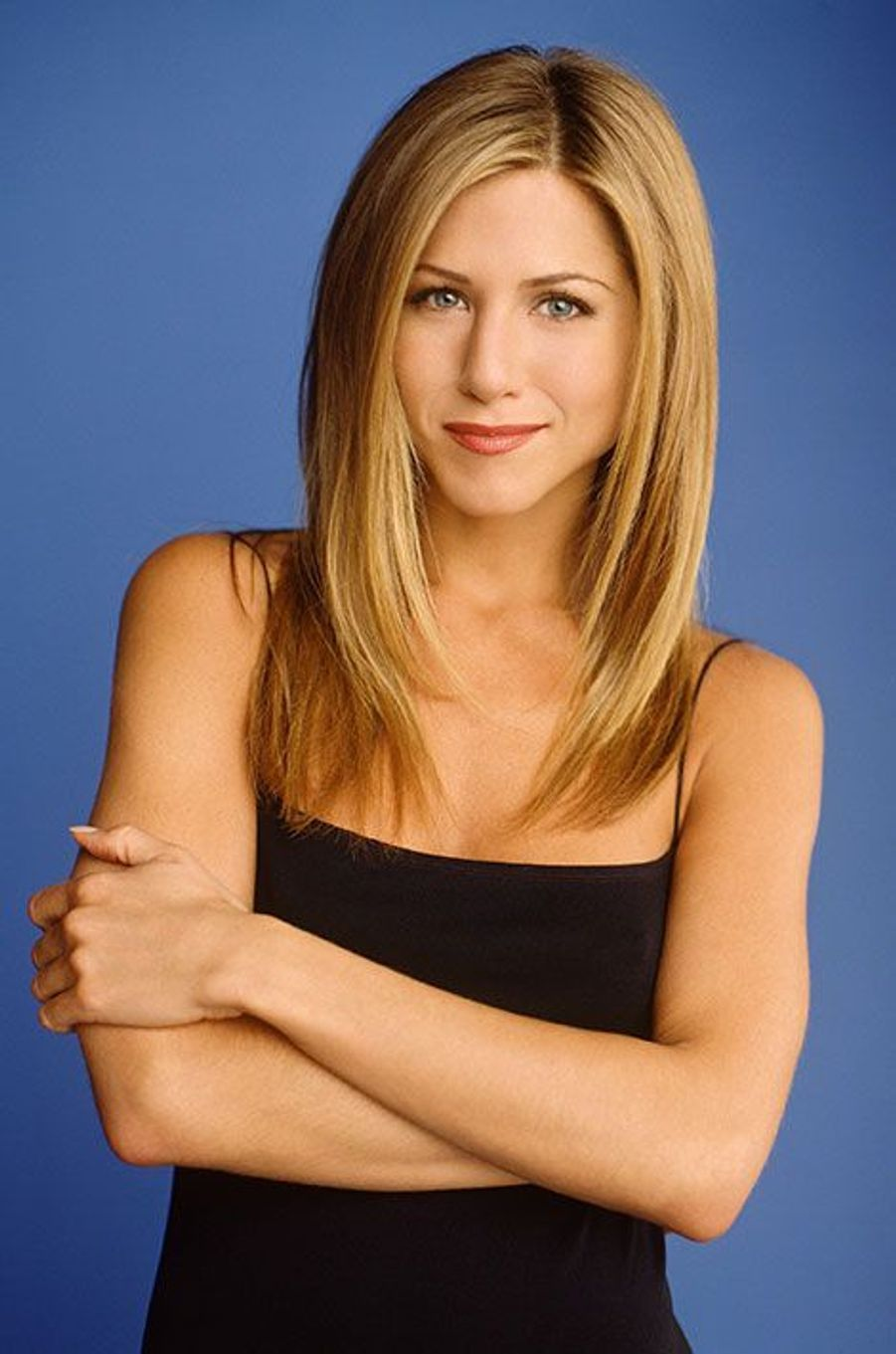 Rachel (Jennifer Aniston)
