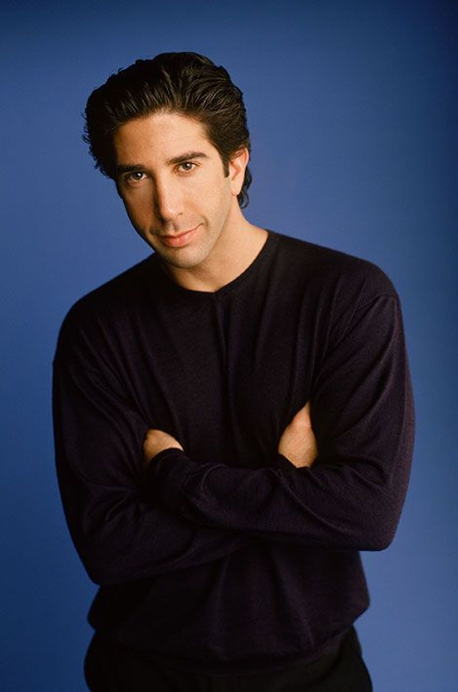Ross (David Schwimmer)
