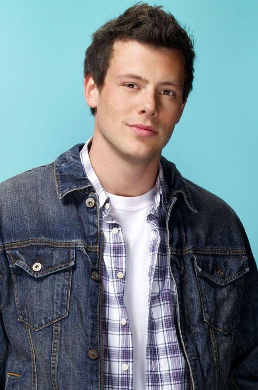 Finn Hudson (Cory Monteith)
