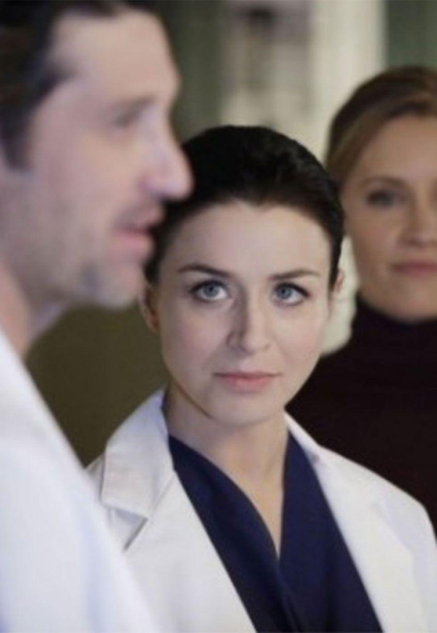Amelia Shepherd (Caterina Scorsone)