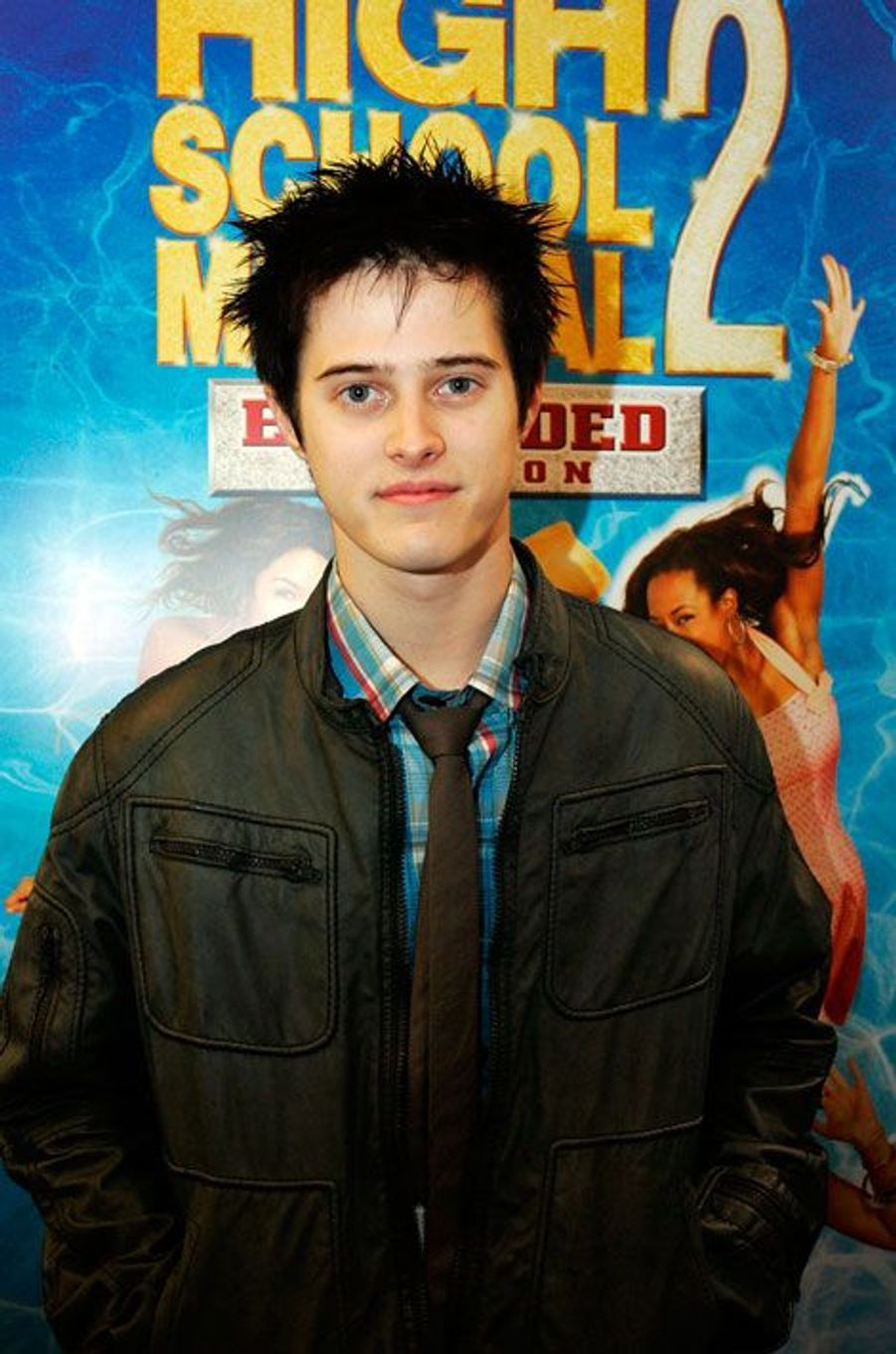 Lucas Grabeel (Ryan)