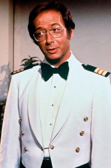 Docteur Adam Bricker (Bernie Kopell)