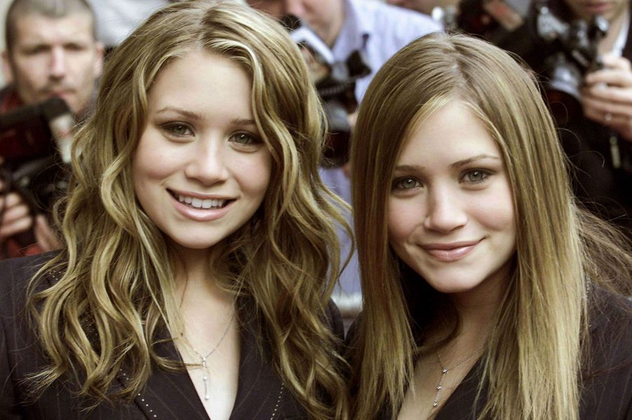 Michelle (Mary-Kate et Ashley Olsen)