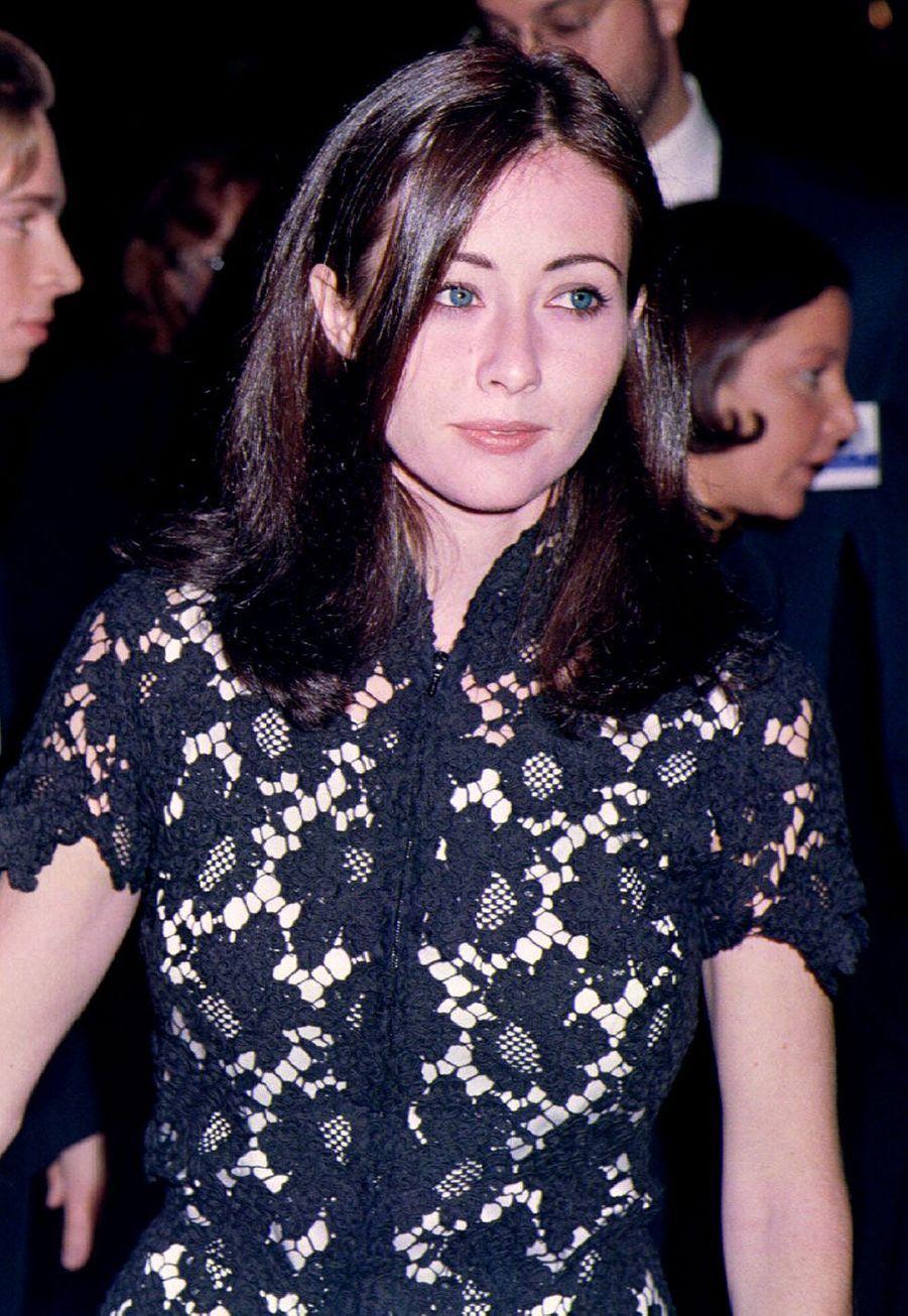 Jenny Wilder (Shannen Doherty) en 1995