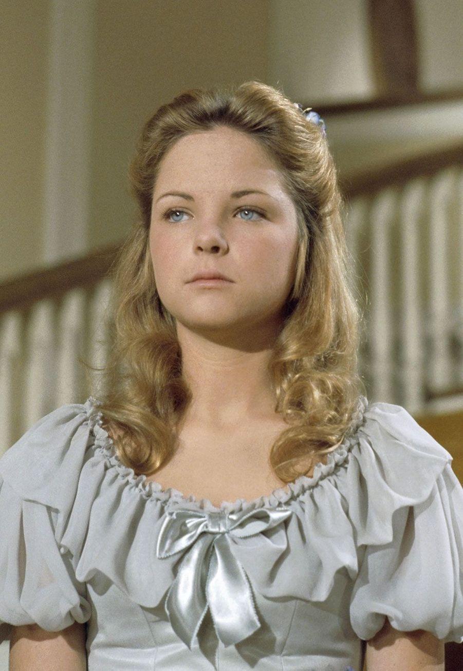 Mary Ingalls (Melissa Sue Anderson) en 1978
