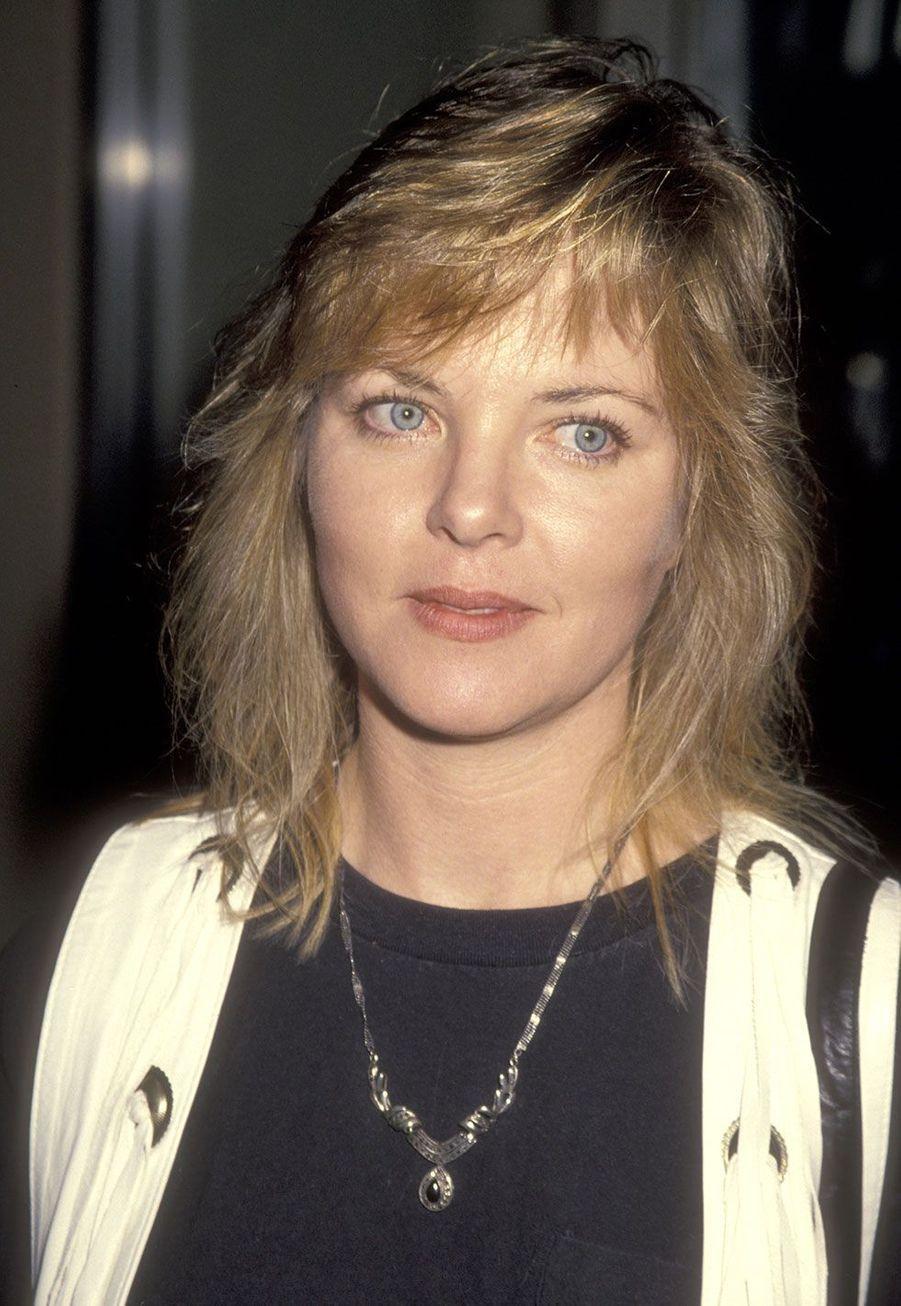 Mary Ingalls (Melissa Sue Anderson) en 1993