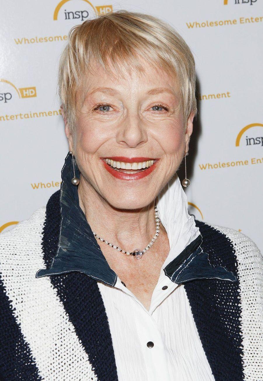 Caroline Ingalls (Karen Grassle) en 2014