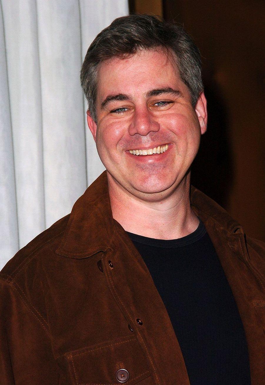 Andrew Garvey (Patrick Laborteaux) en 2004