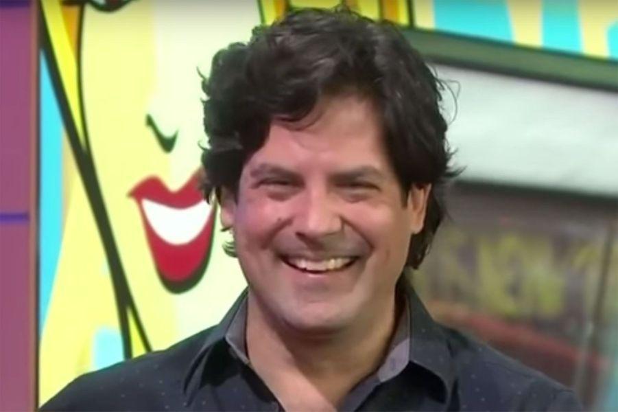 Albert Ingalls (Matthew Laborteaux) en 2014