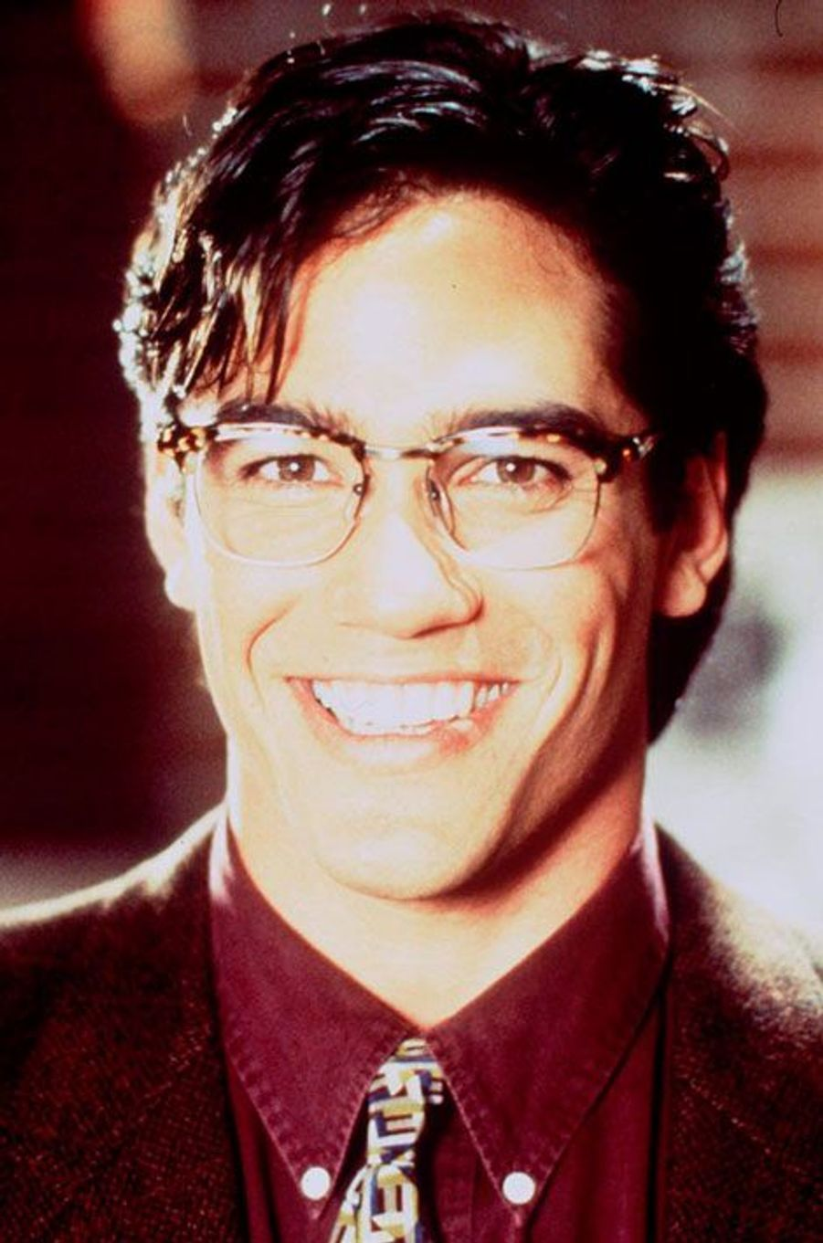 Dean Cain (Clark Kent / Superman)