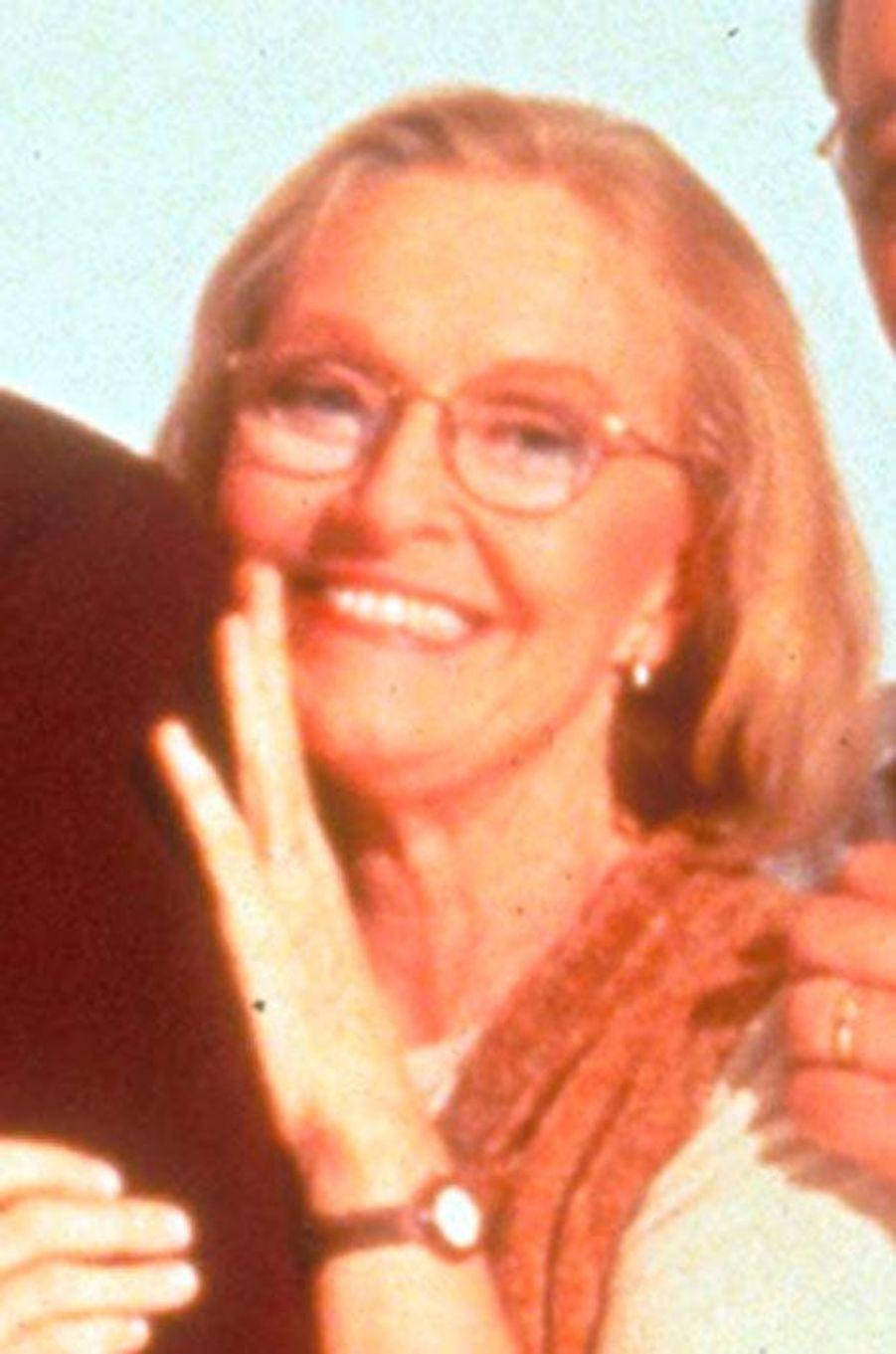 K Callan (Martha Kent)