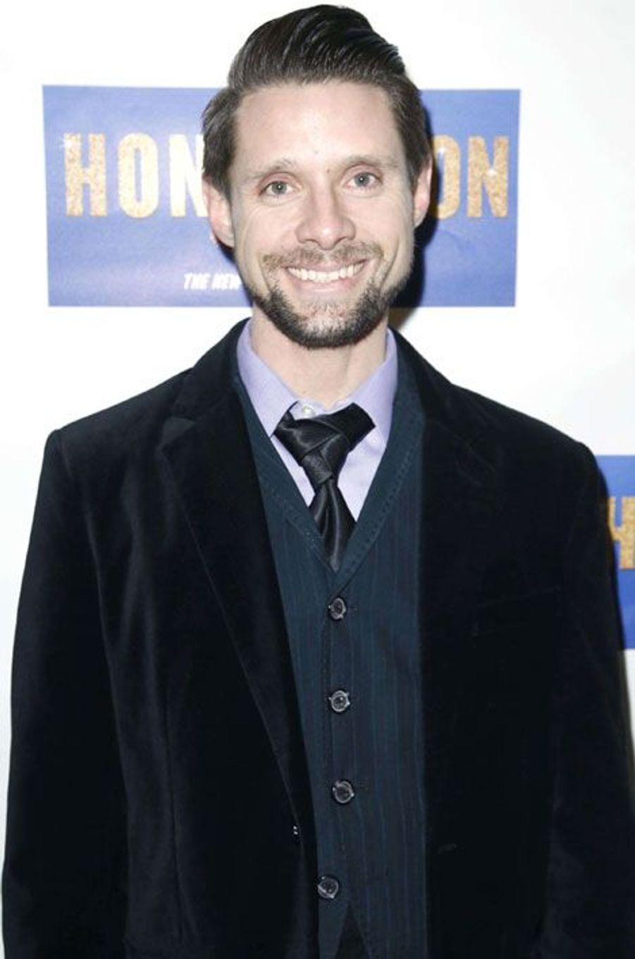 Danny Pintauro (Jonathan Bower)