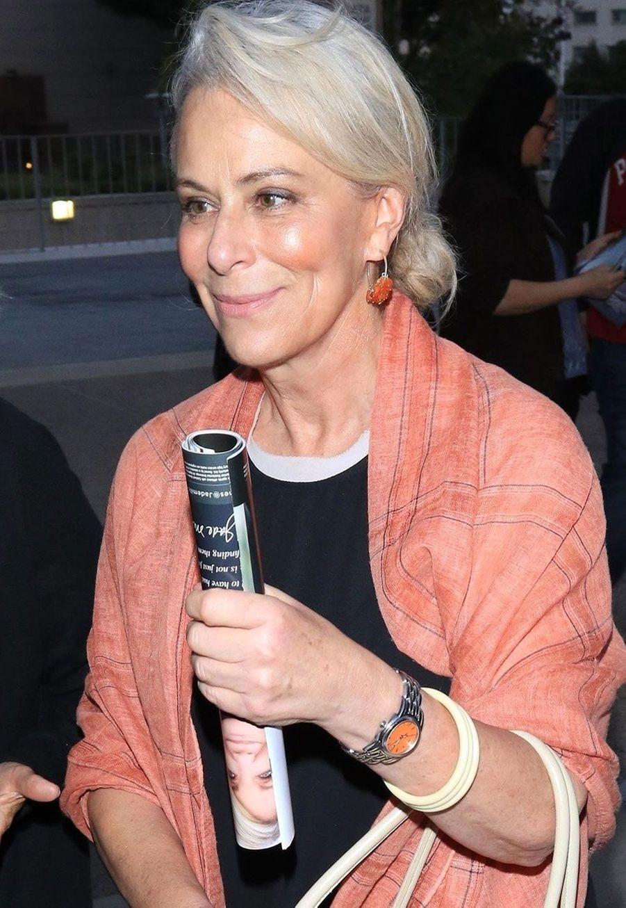 Jane Kaczmarek (Loïs) en 2018