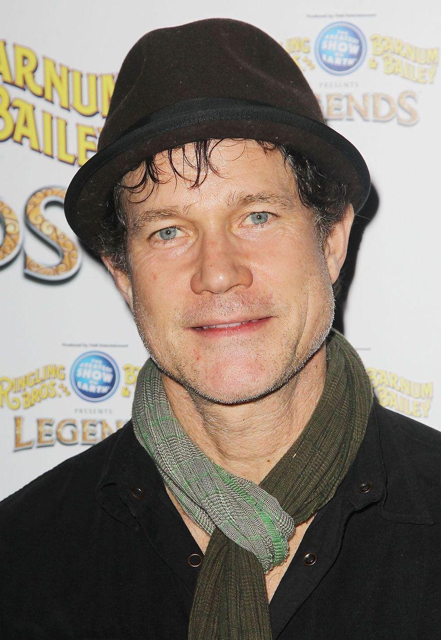 Dylan Walsh en 2014