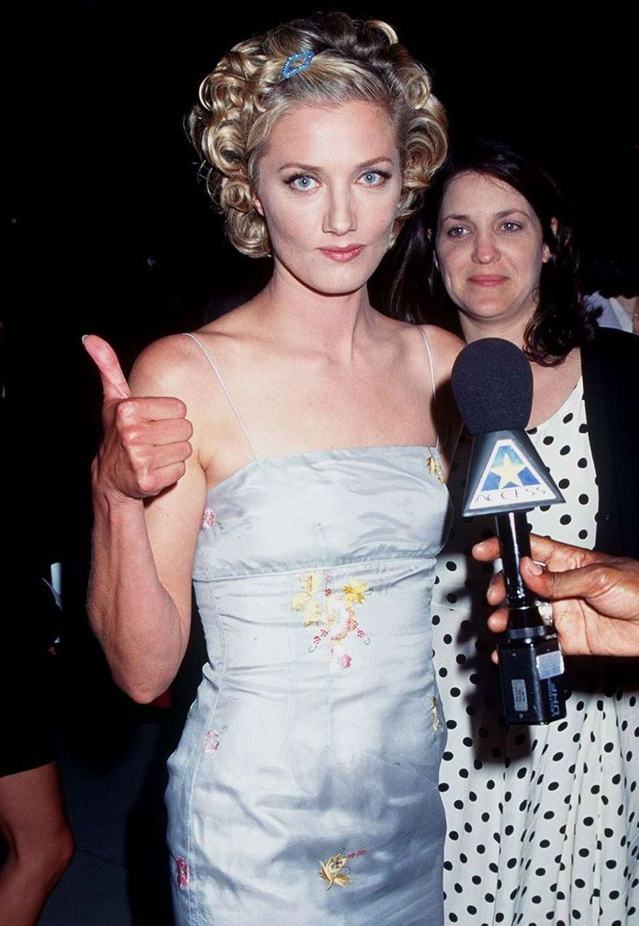 Joely Richardson en 1997