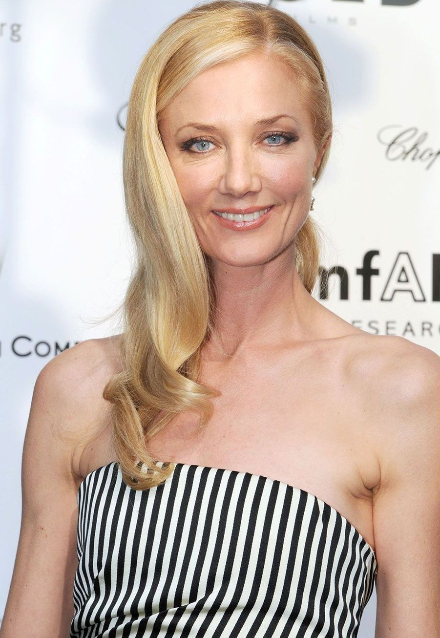 Joely Richardson en 2008