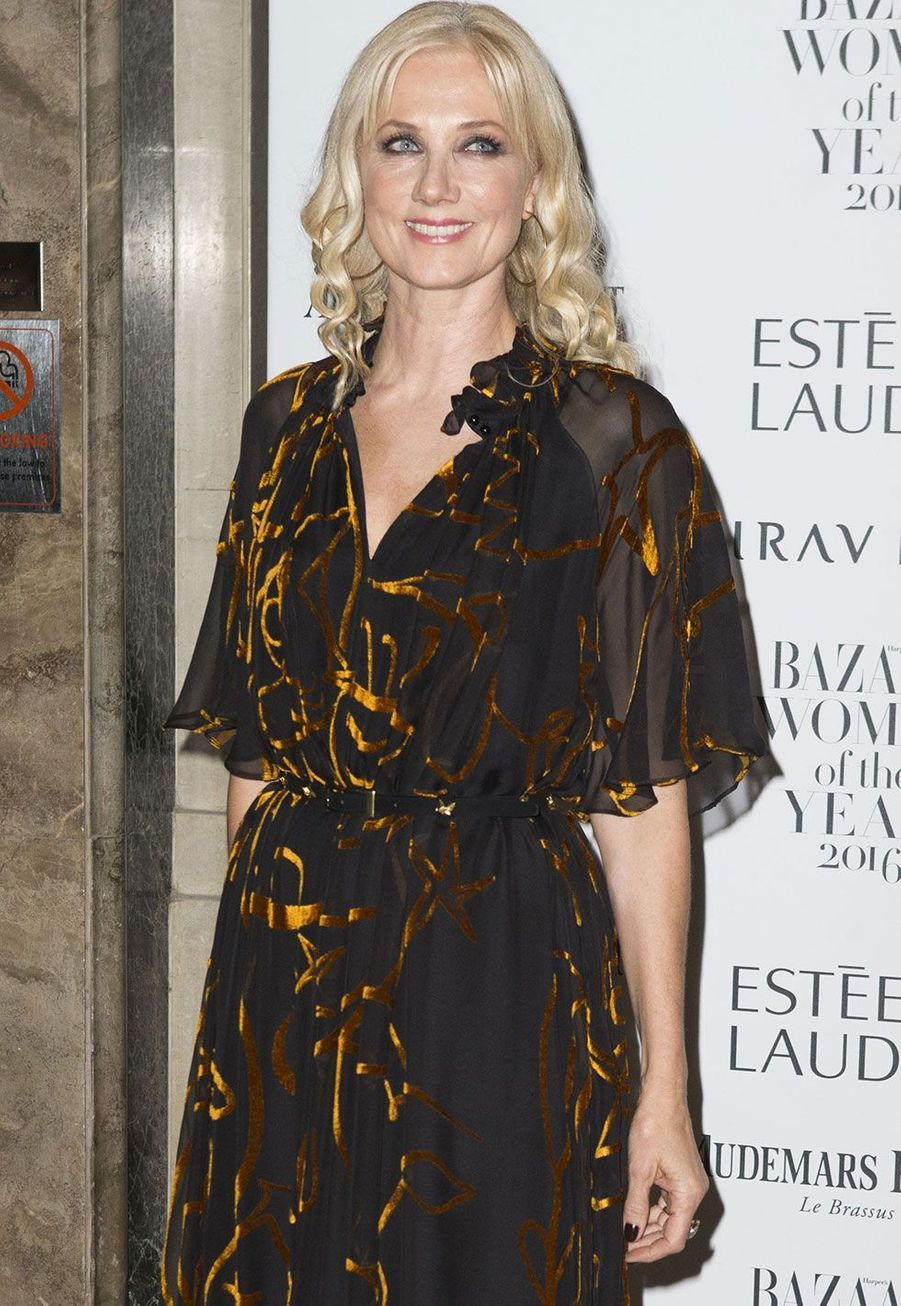 Joely Richardson en 2016