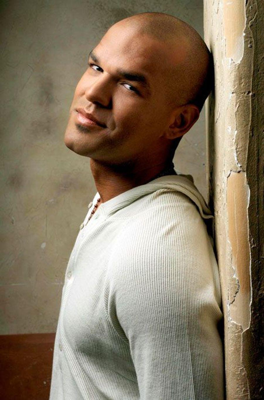 Fernando Sucre (Amaury Nolasco)