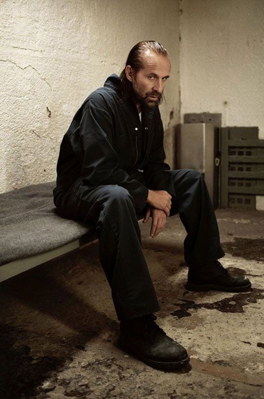 John Abruzzi (Peter Stormare)