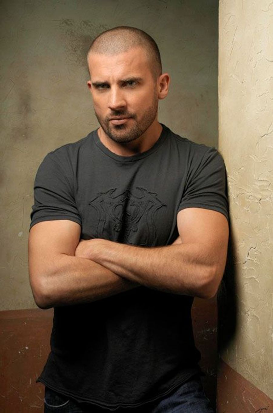 Lincoln Burrows (Dominic Purcell)