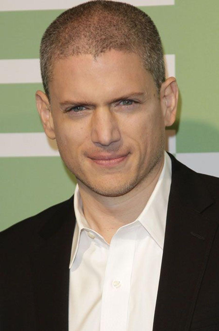 Michael Scofield (Wentworth Miller)